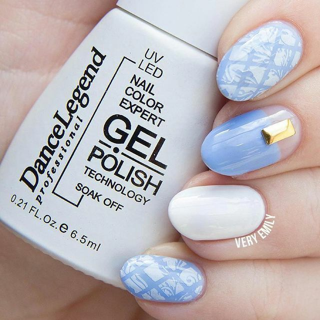 Whats Up Nails - Diamond Pattern Stencils | Whats Up Nails