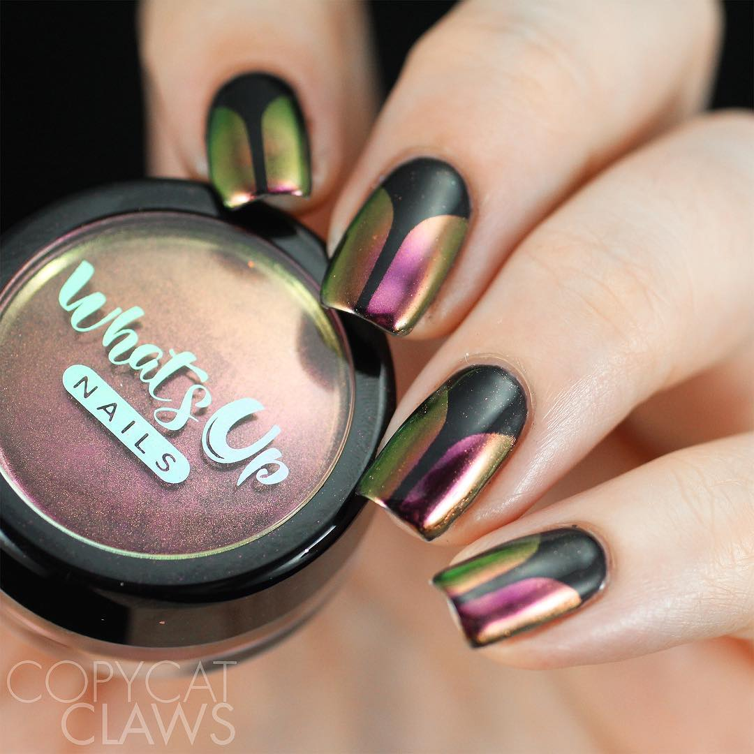 Whats Up Nails - Fairy Powder | Whats Up Nails
