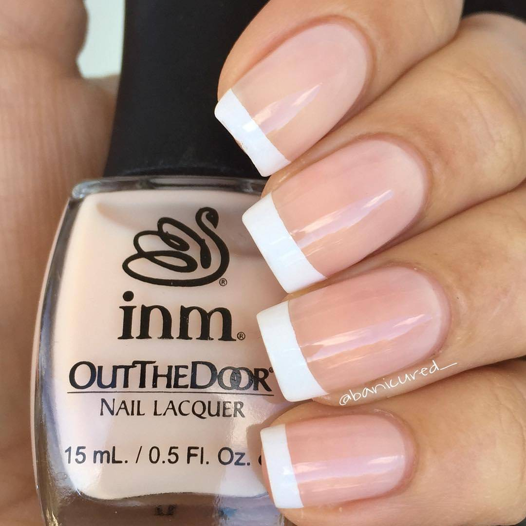 French Tip Nail Guide Tape   Whats Up Nails