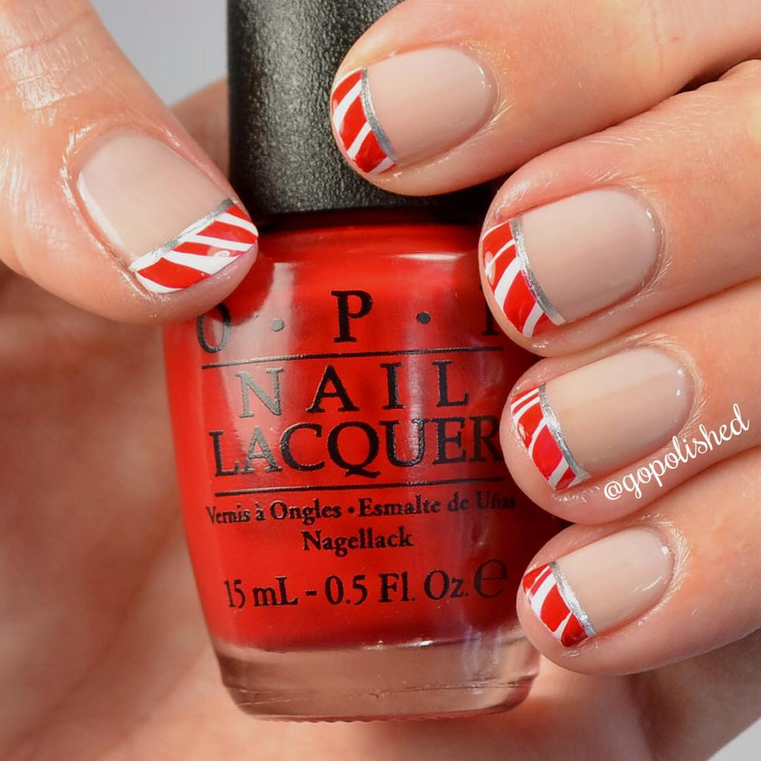 French Tip Nail Guide Tape | Whats Up Nails