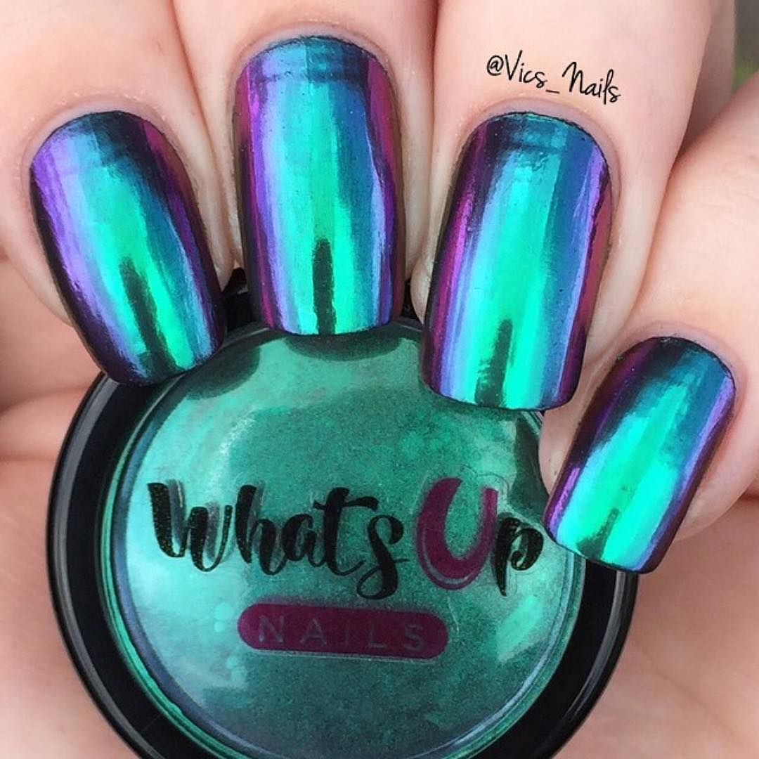 Whats Up Nails - Alchemy Powder | Whats Up Nails