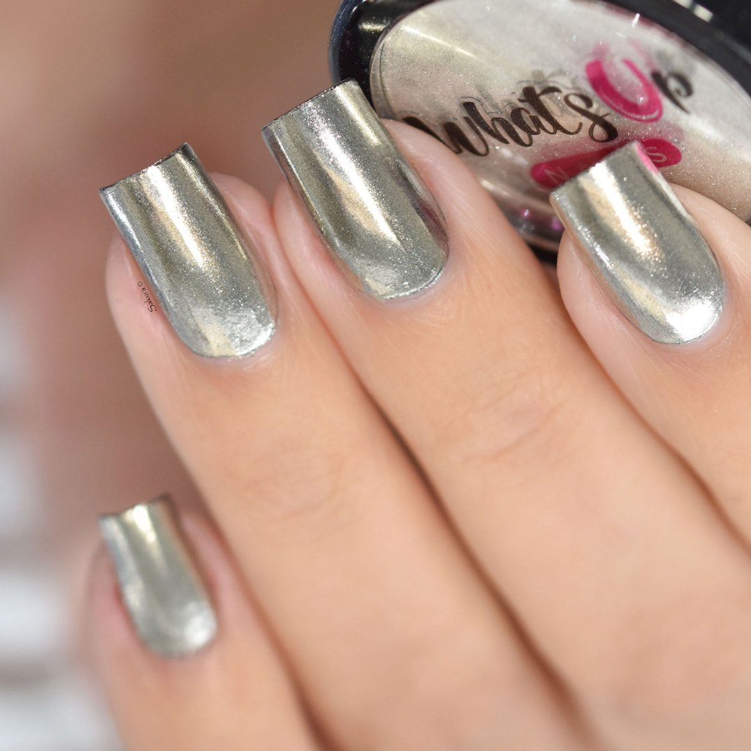 Whats Up Nails - Chrome Powder | Whats Up Nails
